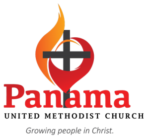 Panama United Methodist Church logo